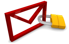 Secure EMail - Microsoft Exchange SSL
