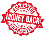 100% Money Back Guarantee for Essential SSL Wildcard