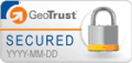 GeoTrust Secured Seal