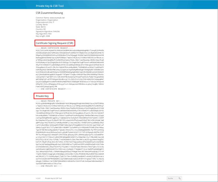 🥇 FAQ für SSL- und Code Signing Zertifikate | SSLPOINT